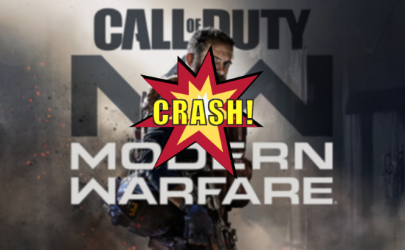 call of duty crash titel