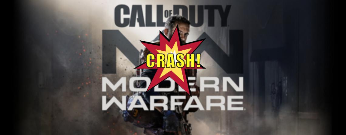 Vorsicht, wer in CoD Modern Warfare zu fleißig ist, kann nicht mehr spielen