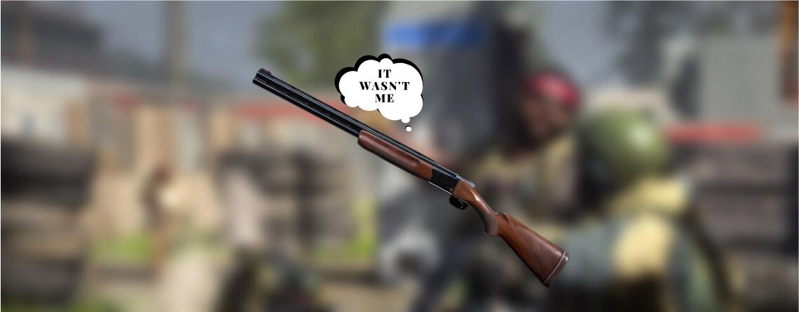 CoD: Modern Warfare – Ist die Schrotflinte 725 doch unschuldig? Dieser Perk ist zu stark