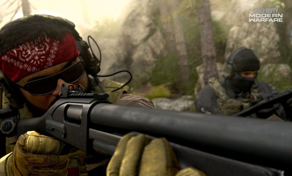 cod modern warfare soldat zielen