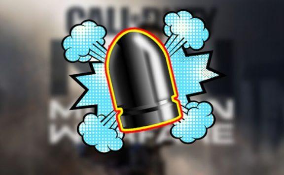 cod modern warfare super bullets