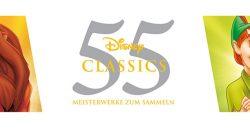 Zum Start von Die Eiskönigin 2 bekommt ihr bei Amazon 3 Disney-Filme und zahlt nur 2
