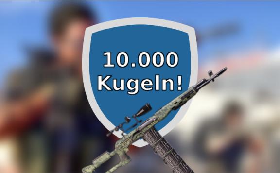 division 2 10000 kugeln titel
