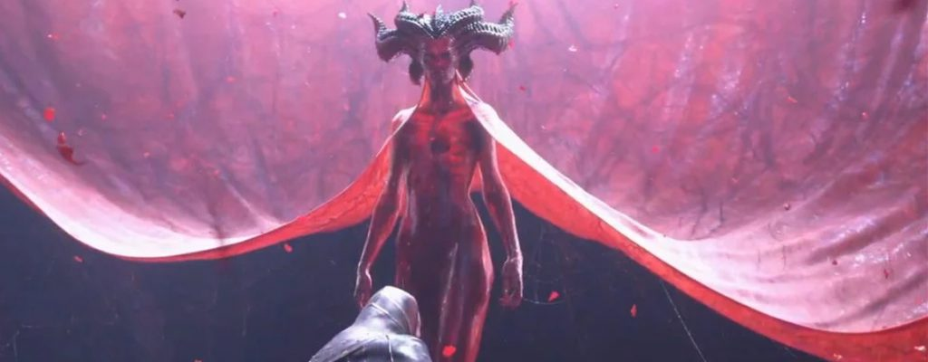 monster weekend lilith header