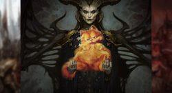 Diablo 4: Schaut Euch an, was irre Chinesen mit der coolen Dämonin Lilith anstellen