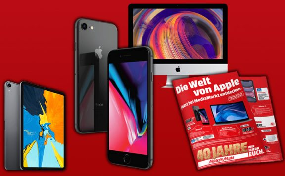 MediaMarkt Prospekt Apple Angebote Black Friday