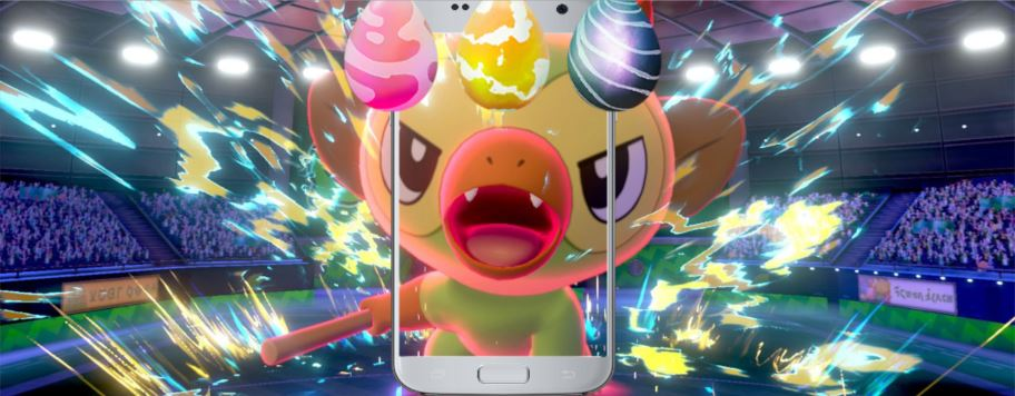 Raids sind das beste, was Pokémon Schwert & Schild von Pokémon GO geklaut hat