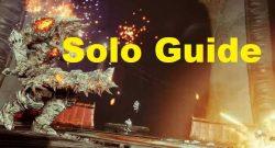 """Destiny 2: Solo-Guide für den Dungeon – So meistert Ihr die """"Grube der Ketzerei"""" alleine ohne zu sterben"""