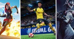 Die 15 besten Multiplayer-Spiele für PS4 und Xbox One im Jahr 2019