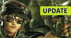 Borderlands 3: Neues Update kommt heute Abend – Patch Notes