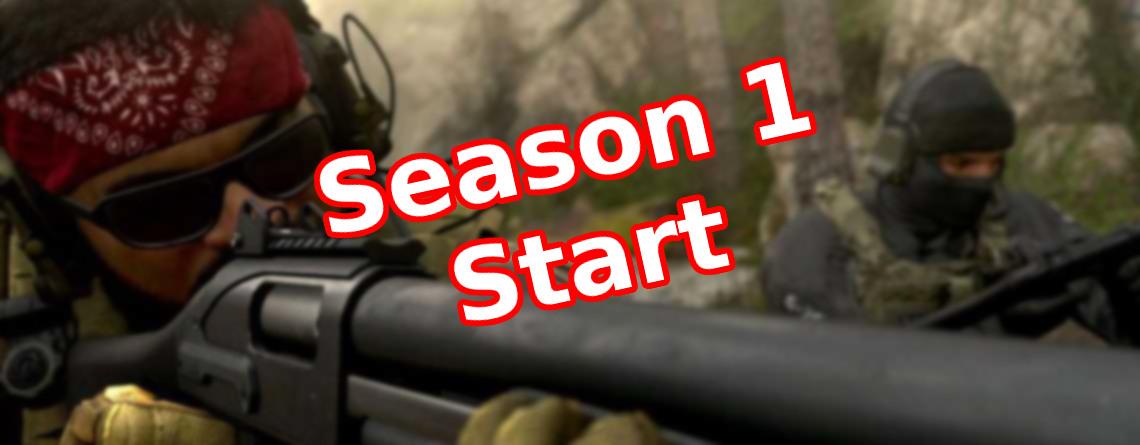 CoD Modern Warfare: Patch Notes zu Update 1.10 – Highlights der Season 1
