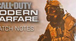 CoD Modern Warfare: Neues Update ist live vorm Wochenende – Patch Notes