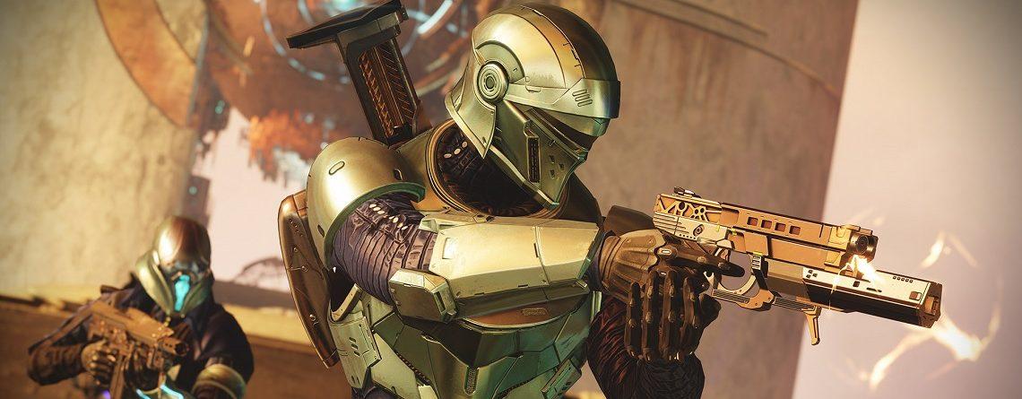 Destiny 2: Trailer zeigt Inhalte der Season of Dawn und überraschenden Helden