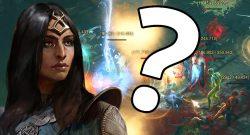Diablo 3 Fragezeichen Titel