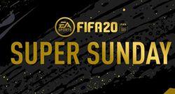 FIFA 20 Super Sunday startet heute – Wird er besser als der Black Friday?