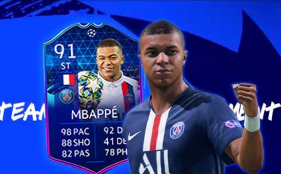 FIFA-20-TOTGS-Mbappe