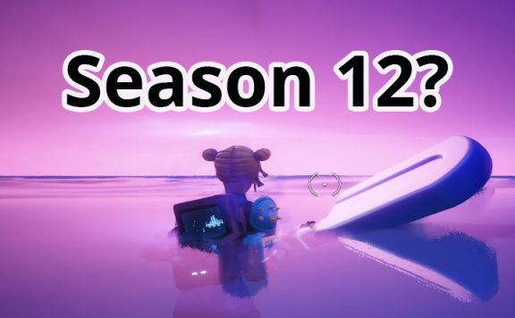 Fortnite Ende Season 11 Titel