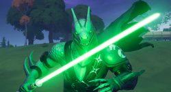 Fortnite: Ihr könnt nun ein Lichtschwert bekommen – So geht's