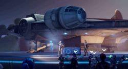Fortnite: Star Wars Event mit J.J. Abrams war cool – Nun haben alle Lichtschwerter