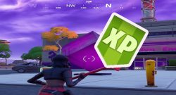 Fortnite: Suche den XP-Drop aus dem Ladebildschirm – Fundort