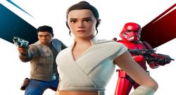 Schaut hier das Star Wars Live-Event in Fortnite – Livestream