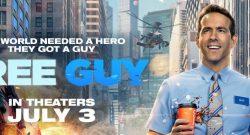 "Ryan Reynolds spielt im Kinofilm ""Free Guy"" quasi einen NPC in GTA Online"