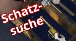 GTA 5 Online Schatzsuche Revolver Titel