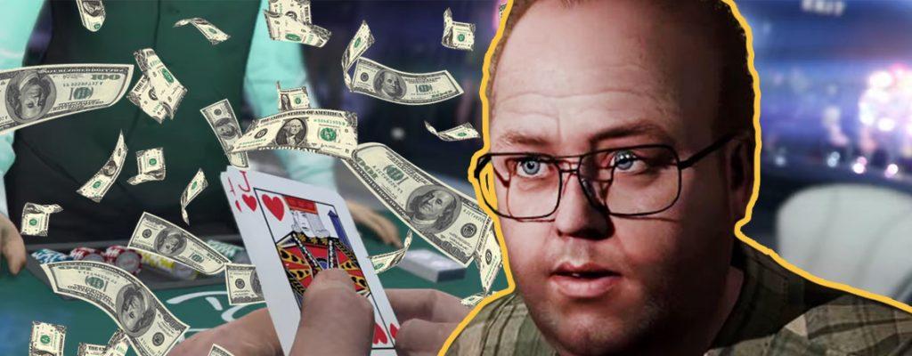 GTA Casino Lester Titel