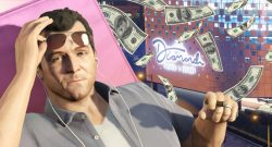 GTA Online Casino Heist Titel Geld