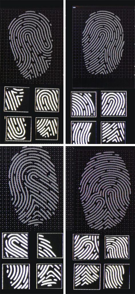 GTA Online Fingerabdruck Hack Lösung Cheat Sheet