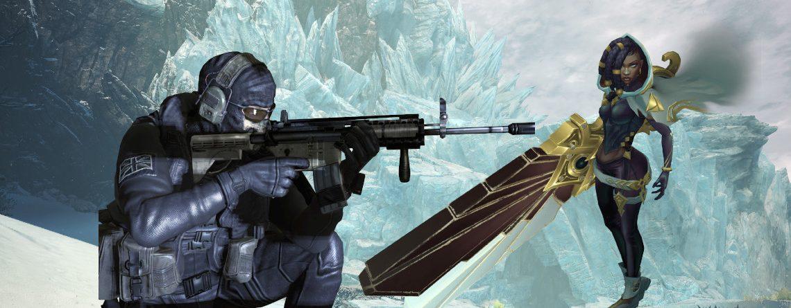 5 Online-Spiele und MMOs im Dezember 2019, die wir empfehlen