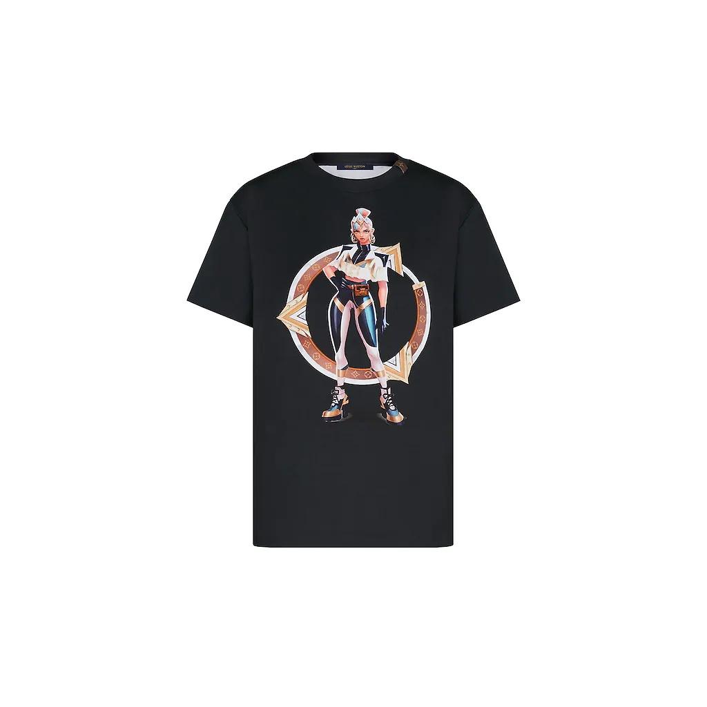 Louis Vuitton LoL Shirt