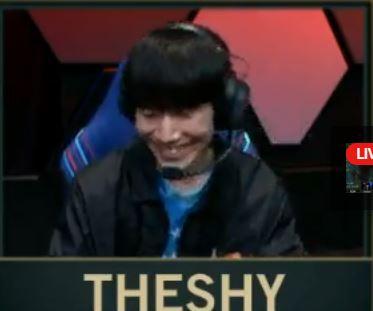 LoL-TheShy
