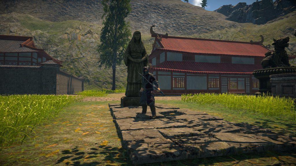 Inferna MMORPG Screenshot