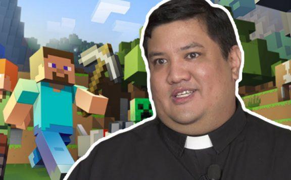 Minecraft Priester Titel