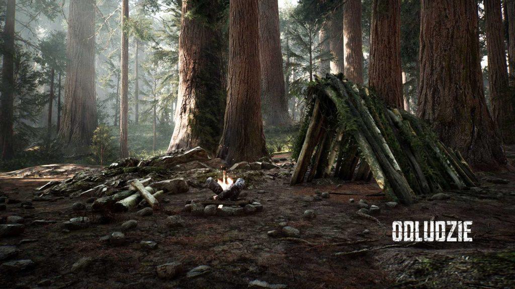 Odludzie Camp