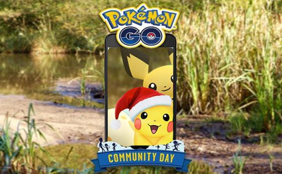 Pichu-Pikachu-Community-Day-Pokemon-GO