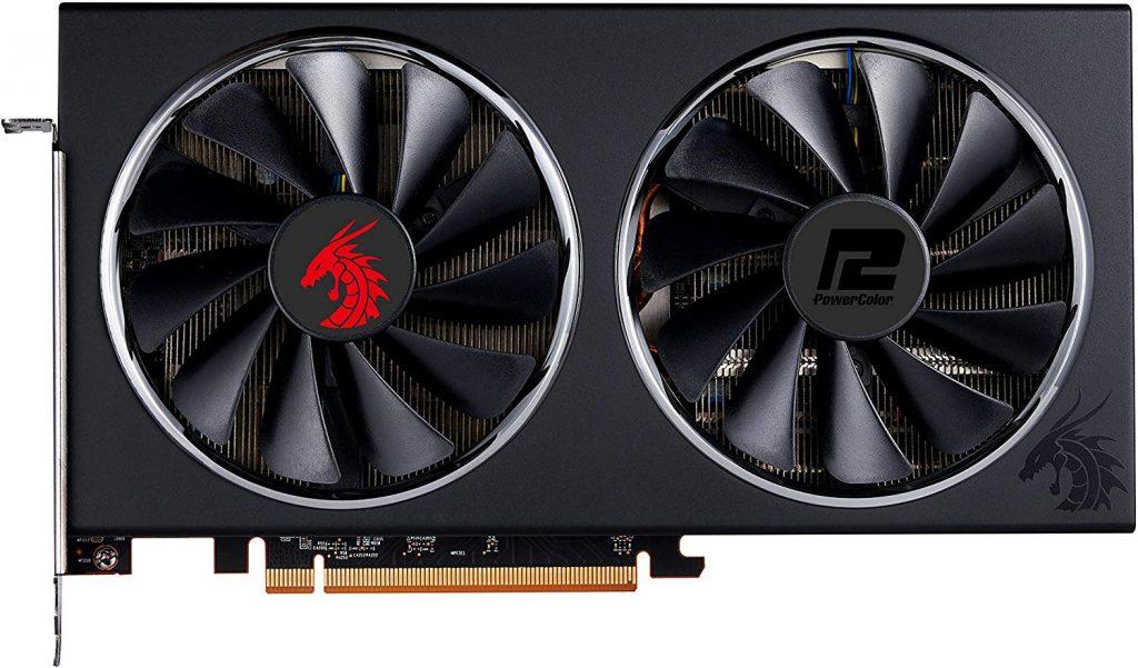 PowerColor RX 5700 RedDragon Grafikkarte