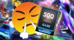 Rocket League entfernt die Lootboxen, aber das macht niemanden so richtig glücklich