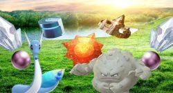 Alle 26 Pokémon und 13 Quests zum Entwicklungs-Event in Pokémon GO