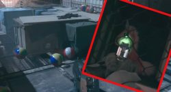 Verrücktes Easter Egg in CoD Modern Warfare lässt Strandbälle regnen