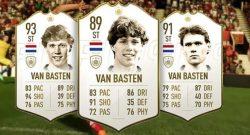 """FIFA 20: van Basten sagt """"Sieg Heil"""" und seine Karte steigt im Wert"""