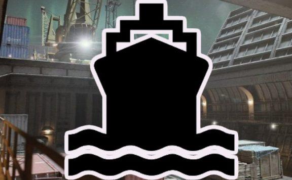Titelbild Schiff MW