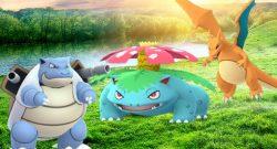 Pokémon GO: So nutzt ihr den Raid-Tag mit Bisaflor, Glurak & Turtok optimal