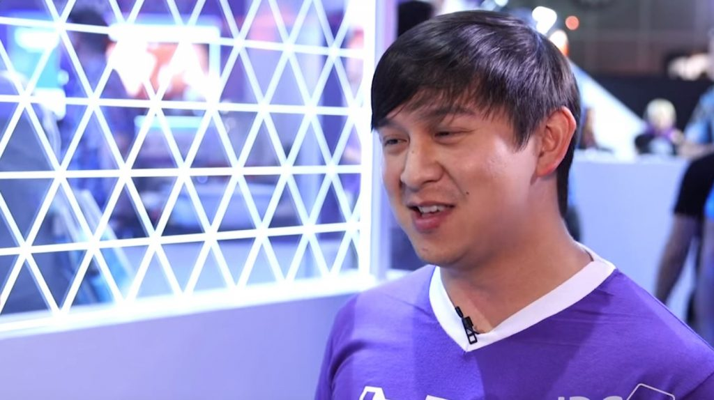 Twitch-Kevin-Lin