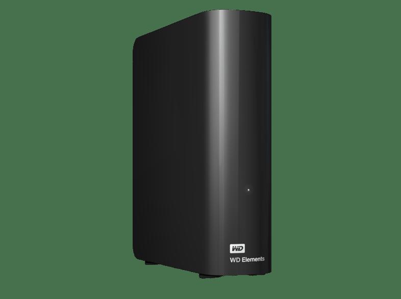 Externe Festplatte WD Elements 10 TB