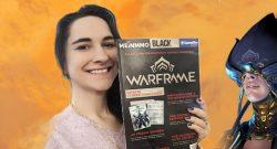 Seht unseren Stream zu Warframe – Gewinnt dabei unser Heft im Wert von 22€