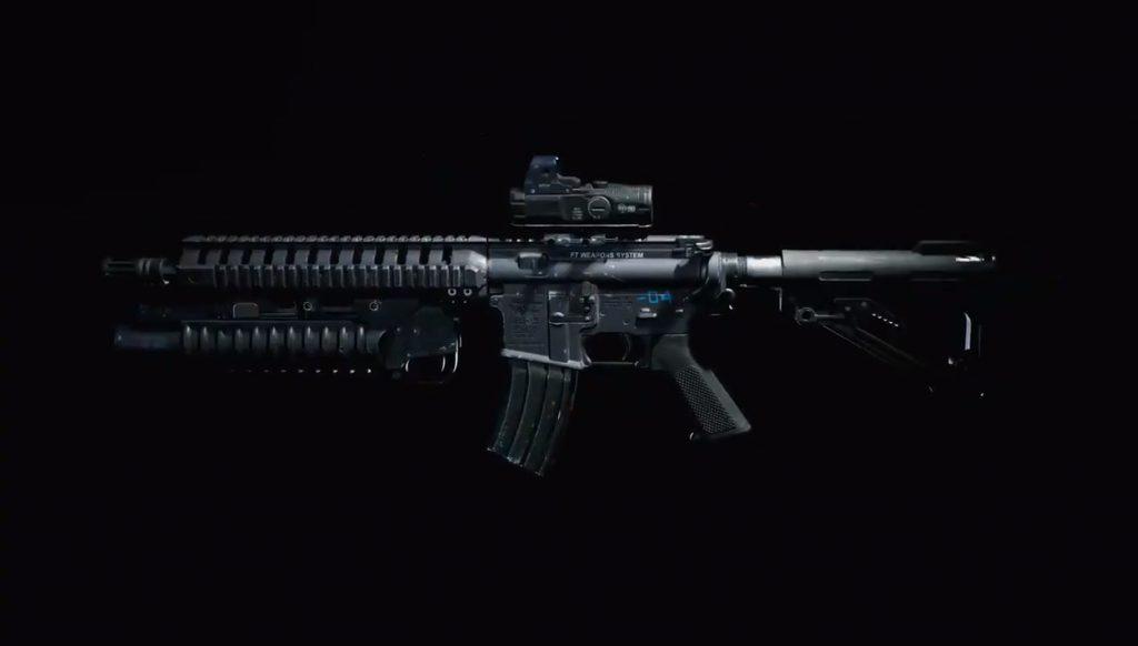 cod-modern-warfare-m4-granade