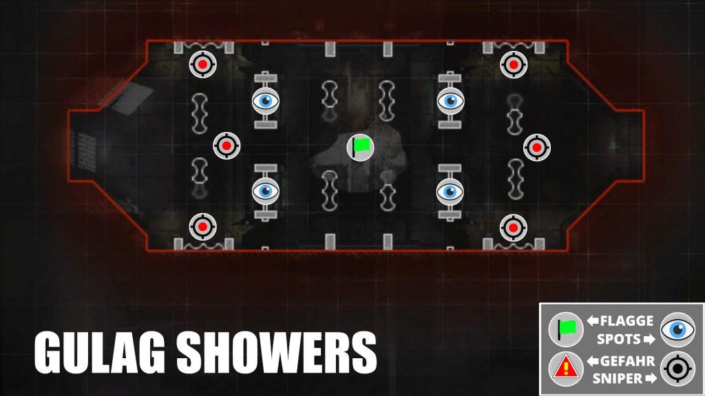 cod modern warfare map gulag showers