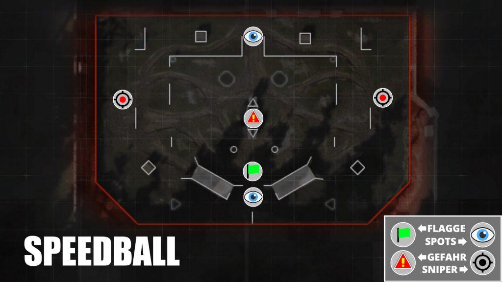 cod modern warfare map speedball
